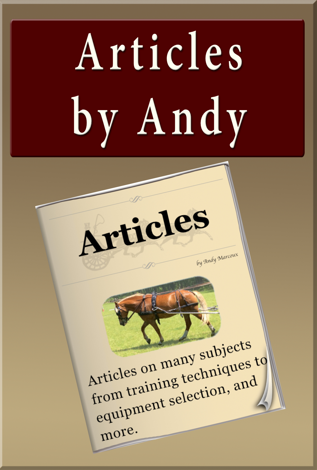 Articles Button-02